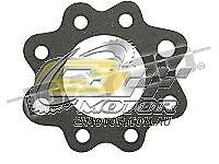 DAYCO Gasket(Paper Type)FOR Datsun 1300 8/1965-1/1968 1.3L OHV Carb J13