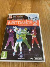 Just Dance 2 (Wii, 2010)
