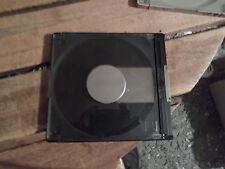 Black CDTV Original Version  Caddy  in  Good Condition Uks larges Amiga Dealer
