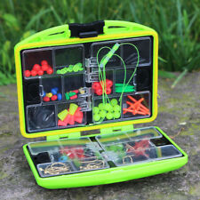 Fishing Lure Box Accessories Fishing Tackle Freshwater Saltwater Tool US FAST