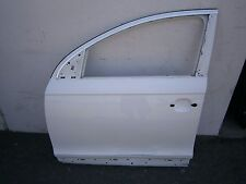 dp60825 Audi Q7 2007 2008 2009 2010 2011 2012 2013 2015 LH front door shell OEM