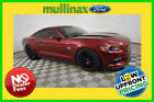 2017 Ford Mustang GT 2017 GT Used 5L V8 32V Manual RWD Coupe