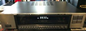 Carver TX-11 Stereo Tuner