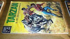 TARZAN # 35-IL RE DELLA GIUNGLA-EDIZIONE CENISIO-FEBBRAIO 1971-LIB58