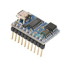 JQ8400 JQ8400FL-10P Voice Module Serial Control USB 32M MP3/WAV Play top