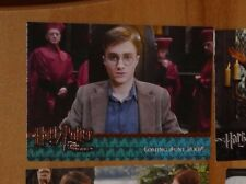Harry Potter Order of the Phoenix - Promo Card 04