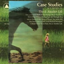 Case Studies - This Is Another Life [New Vinyl LP]