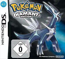Pokémon - Diamant-Edition - Nintendo DS / NDS (NEU & OVP!)