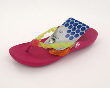 Crocs Schuhe für Mädchen-Zehentrenner