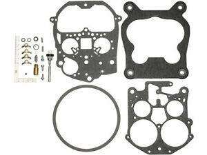 For 1981-1982 Chevrolet C10 Carburetor Repair Kit SMP 69332NR