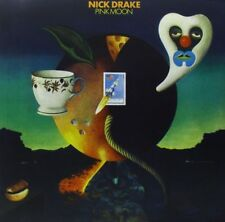 Nick Drake Folk Rock LP Records