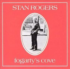 Fogarty's Cove by Rogers, Stan