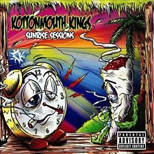 KOTTONMOUTH KINGS SUNRISE SESSIONS 2 CD SET RARE new 5 bous songs PA new sealed