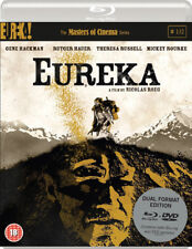 Eureka - The Masters of Cinema Series Blu-ray (2016) Gene Hackman ***NEW***