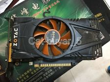 ZOTAC NVIDIA GeForce GTX550Ti 1GB GDDR5  PCI-Express Video Card VGA/DVI
