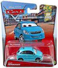 Disney Pixar World Of Cars Alloy Hemberger #95 WGP Fans Series 1:55 Diecast