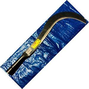 """Imacasa Machete 110 20"""" Naga Natural Blade No Handles 110-20T-OI L@@K!!"""