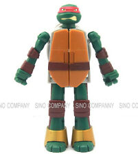 Boys Movie Toy Teenage Mutant Ninja Turtles Mutations RAPHAEL 6in. Action Figure