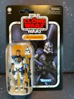 2021 Star Wars Vintage Collection VC176 ARC Trooper Echo c-8/9