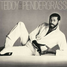 ID2175z - Teddy Pendergrass - It's Time For Love - PIR 85220