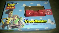 Disney Toy Story View Master