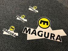 Magura Factory Sticker Pack X8 Stickers