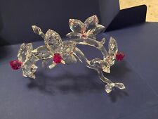 More details for swarovski crystal orchids on a vine (large)