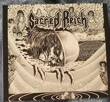 Sacred Reich - Awakening (CD, Metal, Digi, gebraucht)