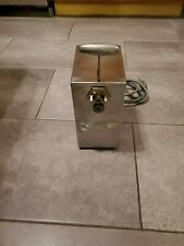 Edlund Can Opener Model number 266 Serial 88000