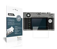 Schutzfolie für Leica M-E (Typ) 240 Anti-Shock 9H Displayschutz Displayfolie