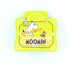 MOOMIN STICKY NOTEPAD 50 SHEETS /MEMO PAD/CUTE PAPER/SMALL NOTE/DIE-CUT #C