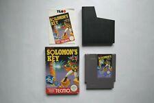 Solomon's Key    NINTENDO NES Spiel