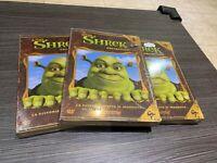 Shrek The Collection DVD Edizione Speciale Include Shrek 1 & 2 Sigillata Nuovo