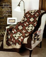 Stonewall Farms Quilt Pattern Pieced MR