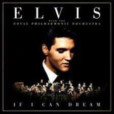 Elvis Presley 1st Edition 33 RPM Speed Vinyl Records