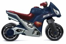 Molto moto con Diseño de Superman (14862)