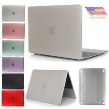 "Fr MacBook Air 11 13 inch 12"" Retina Pro 13"" A1708 A2159 Cover Laptop Hard Case"