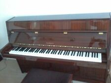 More details for yamaha m5j upright piano for sale.