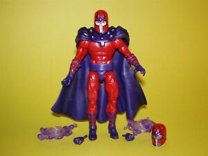 Marvel Legends Family Matters X-Men 3 Pack Magneto Loose