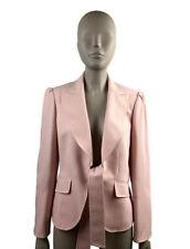 NWOT Anne Klein Women's Blazer Tie Front Suit Jacket Size 6P