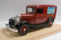 Eligor 1/43 Scale Diecast Model 1165 FORD V8 'CUSTOM MOTOR SHOW' RED