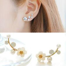 Fashion Earrings Bohemian Womens Long Tassel Fringe Boho Dangle Drop Jewelry