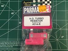 PARMA #314R 45 Ohm Turbo Controller Resistor from Mid America Raceway