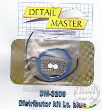 Detail Master 1/24 Light Blue Distributor Kit DM-3206