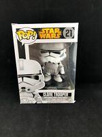 Star Wars Clone Trooper  Funko Pop Vinyl