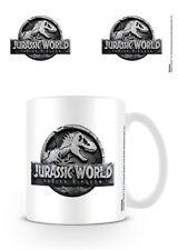 Tasse - Tasse à Café - Jurassic World Flaire Royaume - Logo - Neuf / Ovp