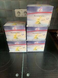 5 x FitLine Restorate Citrus NEU