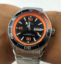 Orologio Lorenz Automatico 10100DD MECCANICO 21 JEWELS MIYOTA CORONA VITE WATCH