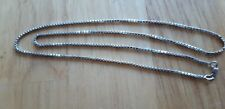Vintage Russian USSR gold 583 chain
