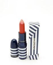 MAC Hey Sailor! Collection Lipstick in MORANGE  - NIB *ULTRA RARE PACKAGING*
